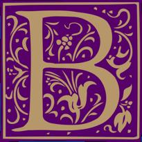 BARokoko Logo