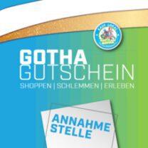Gotha Gutschein